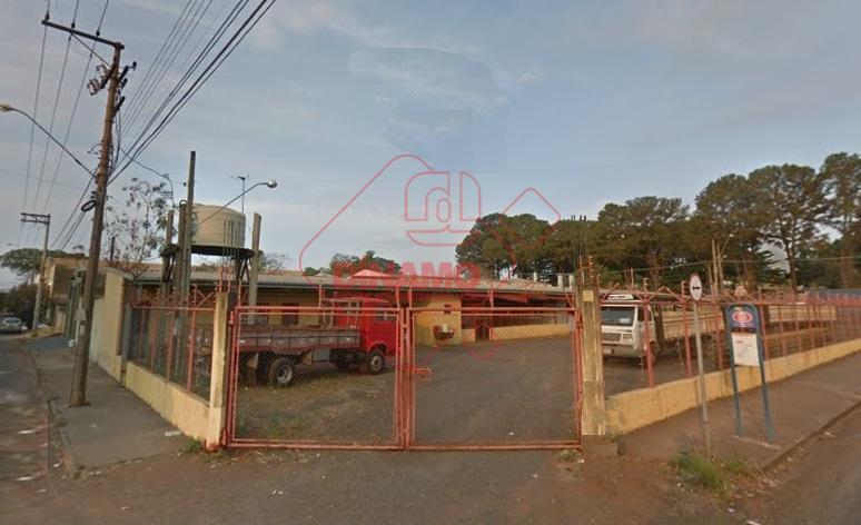 Terreno à venda, 450 m² por R$ 150.000 - Vila Elisa - Ribeirão Preto/SP