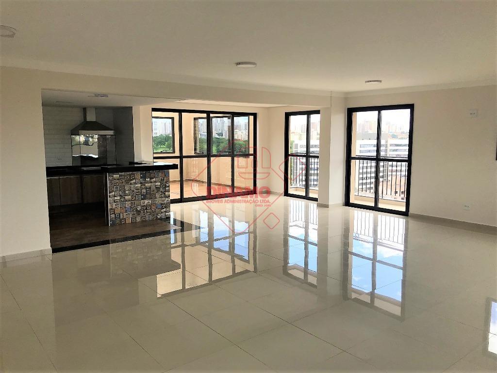 Apartamento com 2 dormitórios para alugar, 65 m² por R$ 1.200/ano - Jardim Palma Travassos - Ribeirão Preto/SP