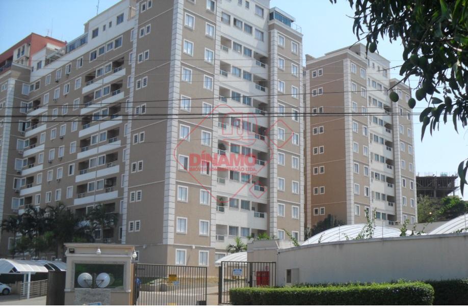 Apartamento à venda Jardim Palma Travassos - Ribeirão Preto/SP