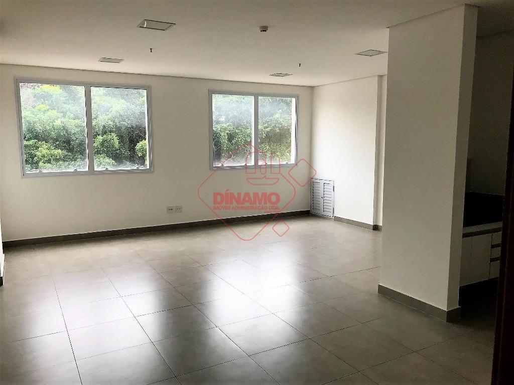 Sala comercial (Jd. Palma Travassos) - Ribeirão Preto/SP.