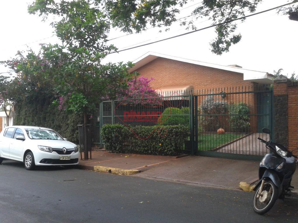 Casa à venda Jardim Sumaré - Ribeirão Preto/SP