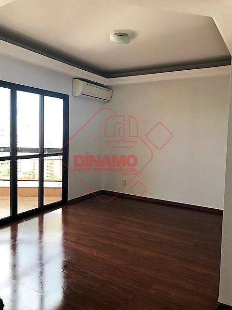 Apartamento para alugar - Higienópolis - Ribeirão Preto/SP