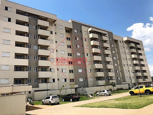 Apartamento venda/locação (Pq. São Sebastião) - Ribeirão Preto/SP