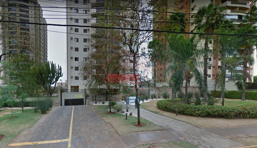 Apartamento venda/locação (Jd. Santa Ângela) - Ribeirão Preto/SP.
