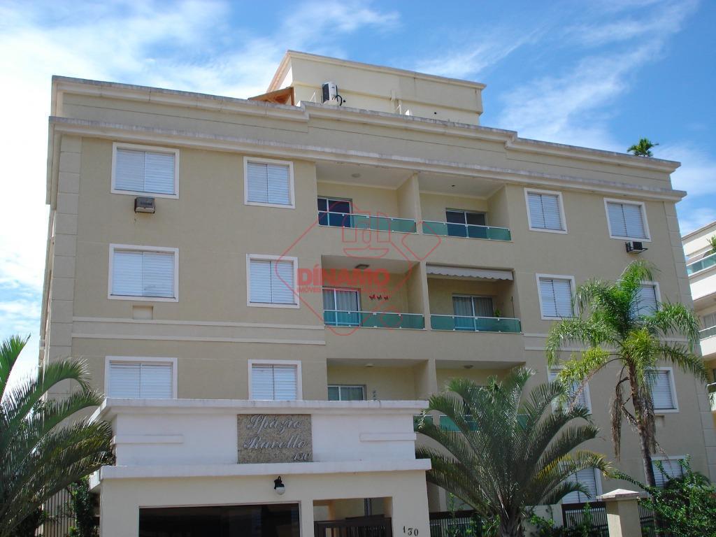 Apartamento à venda Iguatemi - Ribeirão Preto/SP