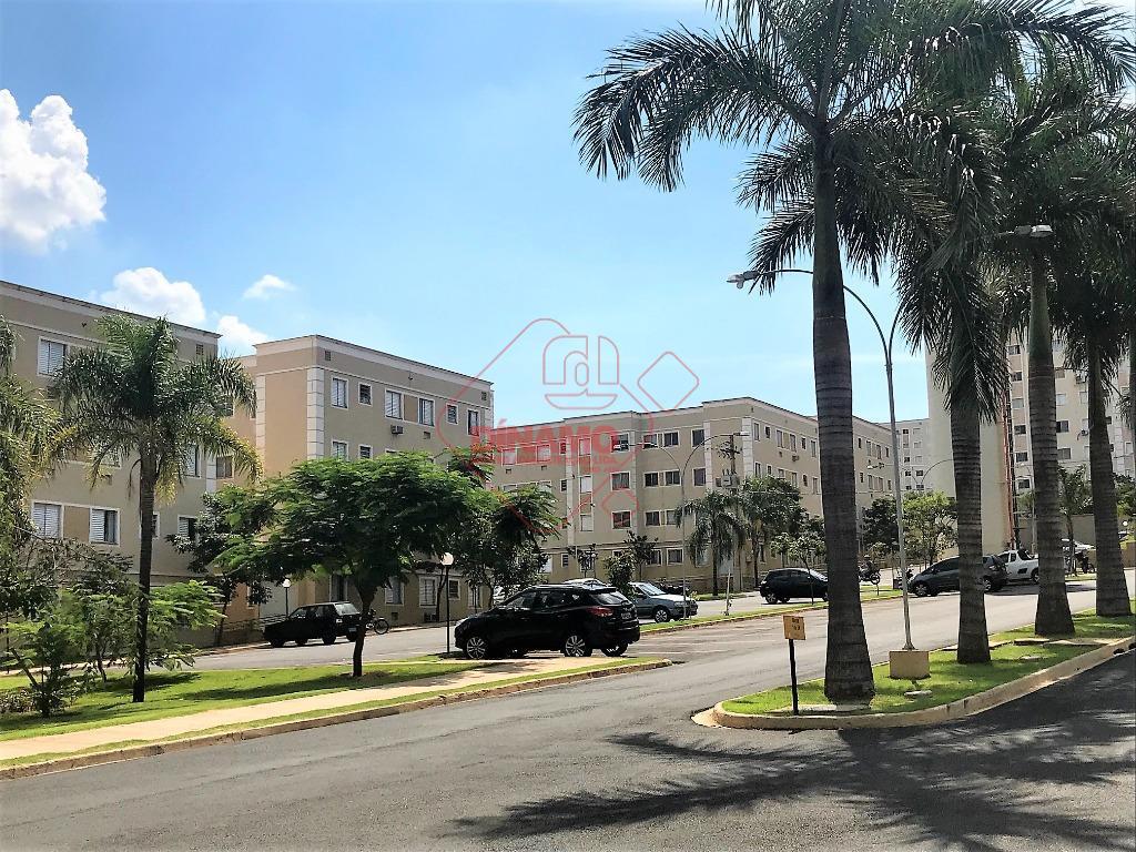 Apartamento, Reserva Sul Condomínio Resort, Ribeirão Preto.