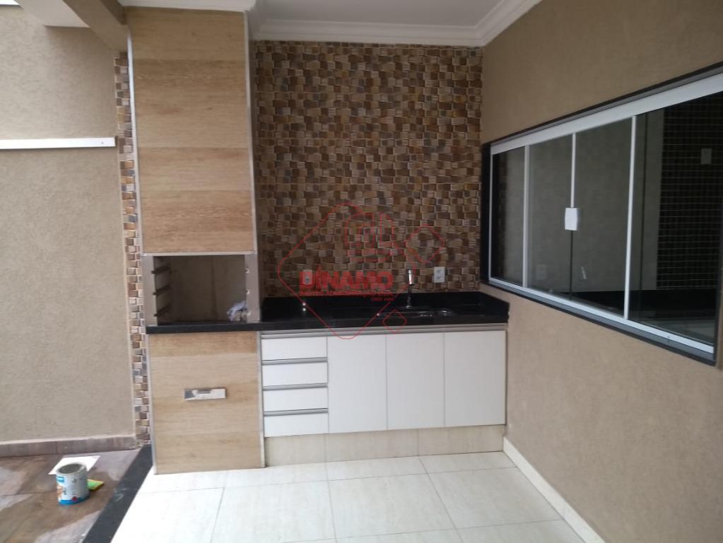 Casa à venda Condomínio San Marco Ribeirão Preto/SP