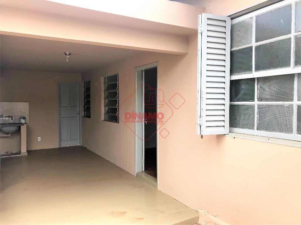 Casa para alugar - Campos Elíseos - Ribeirão Preto/SP
