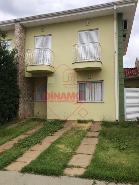 Sobrado à venda Condomínio Topázio - Ribeirão Preto/SP