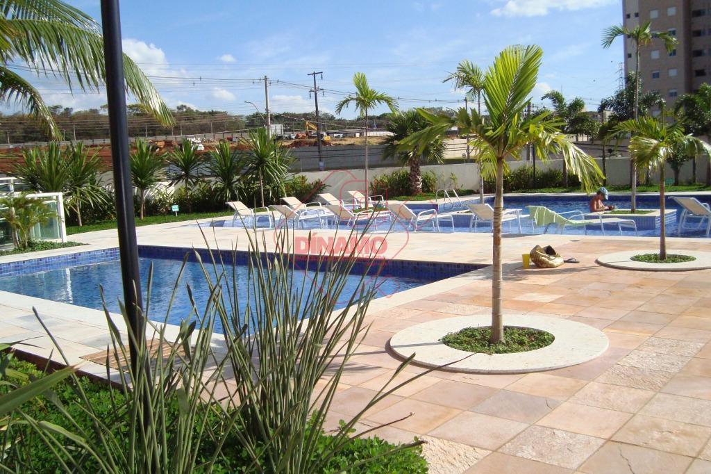 Apartamento para alugar (Jardim Botânico) - Ribeirão Preto/SP