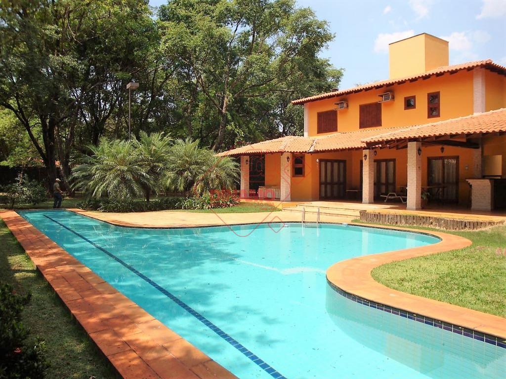 Chácara p/ venda e locação (Chácara Hípica) - Ribeirão Preto/SP