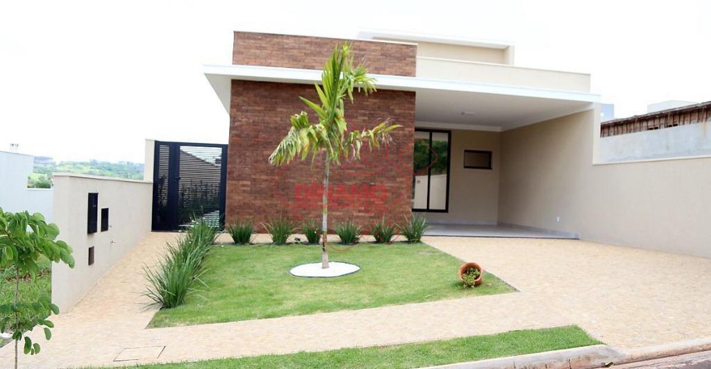 Casa à venda Condomínio San Marco - Ribeirão Preto/SP