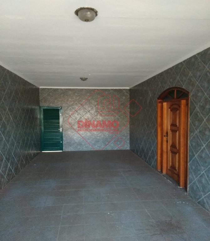 Casa para venda/locação Monte Alegre - Ribeirão Preto/SP