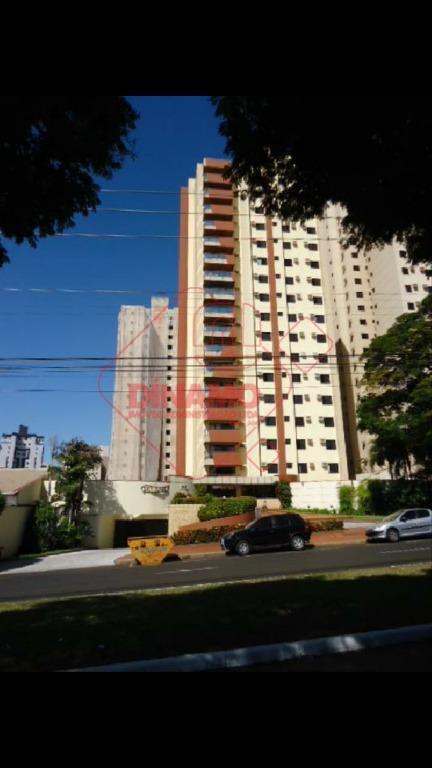 Apartamento à venda Santa Cruz - Ribeirão Preto/SP
