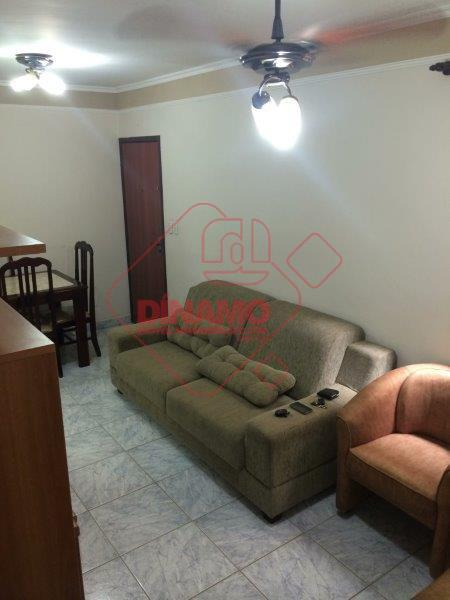 Apartamento à venda e locação - Campos Elíseos - Ribeirão Preto/SP
