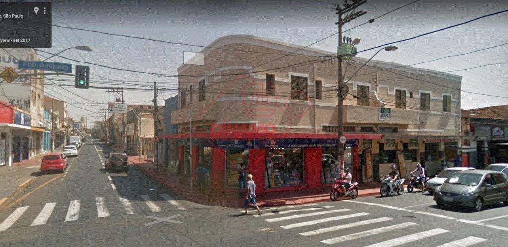 Prédio à venda Centro - Ribeirão Preto/SP