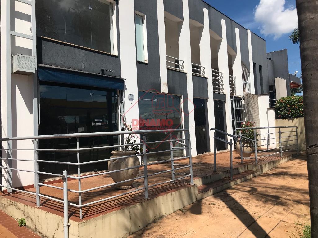 Conjunto de salas para alugar, 70 m² por R$ 2.000/mês - Alto da Boa Vista - Ribeirão Preto/SP