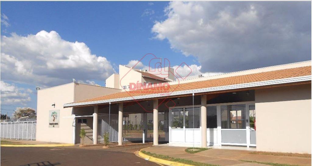 Apartamento à venda Jardim São José - Ribeirão Preto/SP