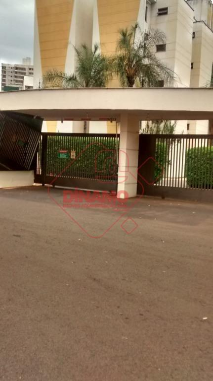 Apartamento à venda Nova Aliança - Ribeirão Preto/SP