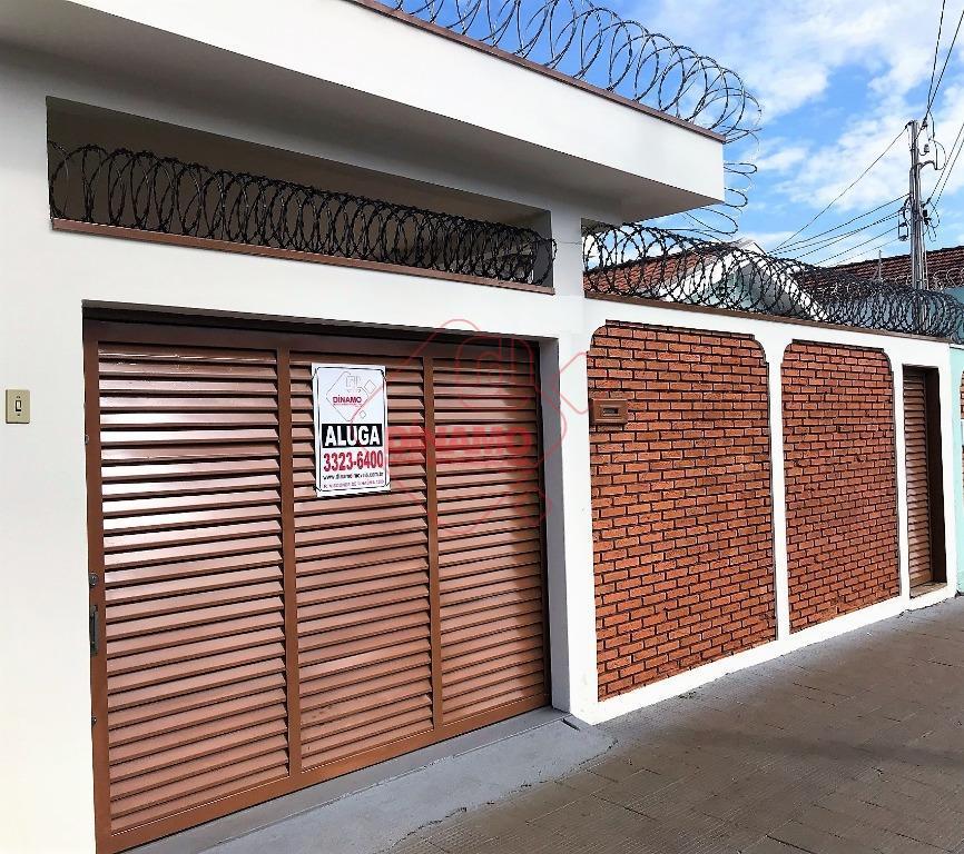 Casa p/ Comércio ou Residência (Campos Elíseos) - Ribeirão Preto/SP.