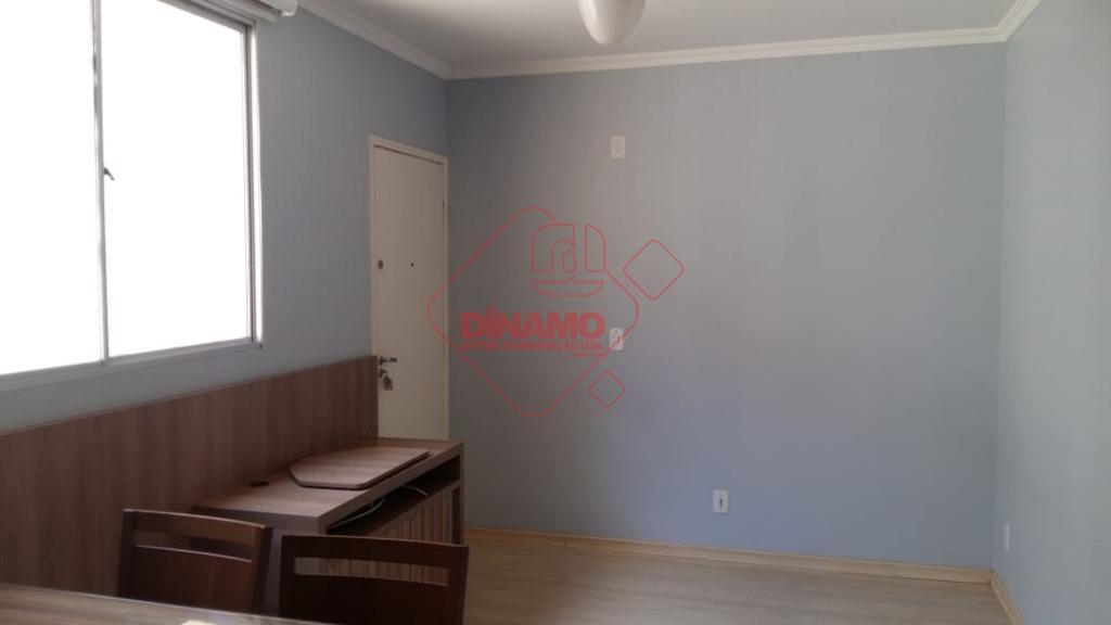 Apartamento à venda Jardim Sumaré - Ribeirão Preto/SP