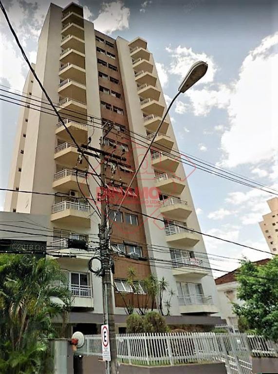 Apartamento (Centro) - Ribeirão Preto/SP.