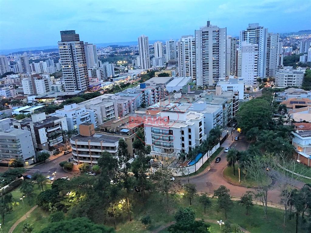 Apartamento (Av. João Fiúsa) - Ribeirão Preto/SP