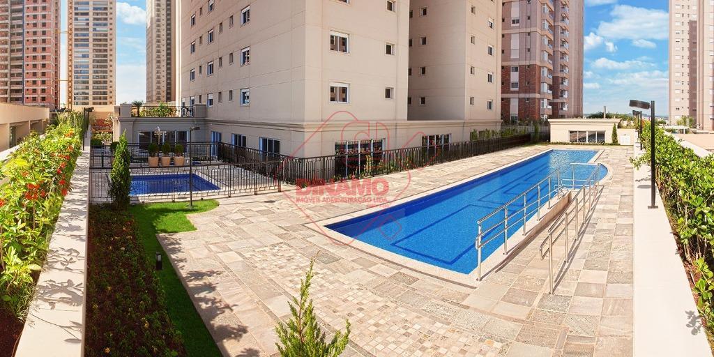 Apartamento (Morro do Ipê) - Ribeirão Preto/SP.