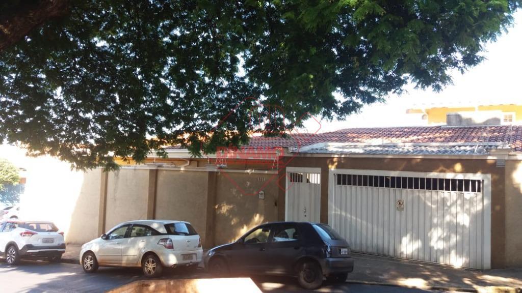 Casa à venda, Jardim Sumaré - Ribeirão Preto/SP