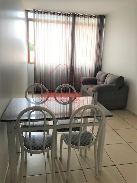 Apartamento para alugar - Centro - Ribeirão Preto/SP