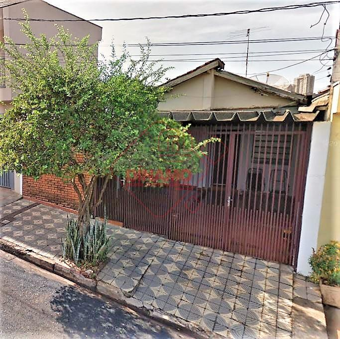 Casa para alugar, 129 m² por R$ 900/mês - Presidente Médici - Ribeirão Preto/SP