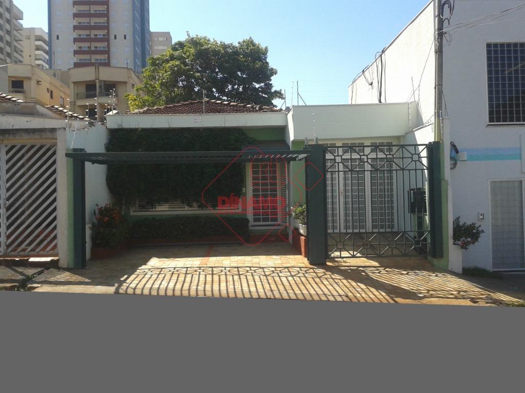 Casa à venda Jardim Paulista - Ribeirão Preto/SP