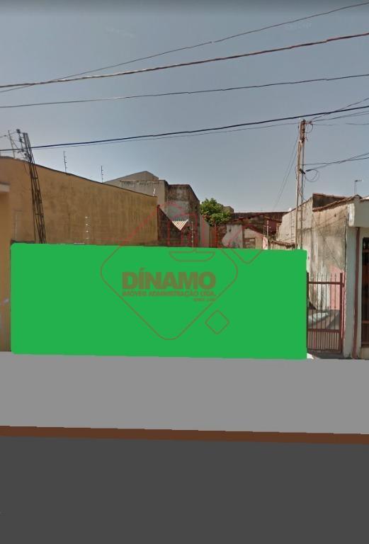 Terreno à venda Campos Elíseos - Ribeirão Preto/SP