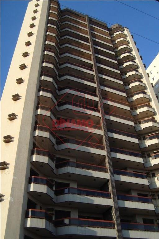 Apartamento para alugar - Campos Elíseos - Ribeirão Preto/SP