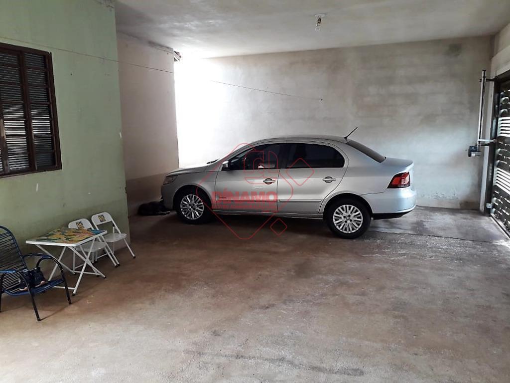 Casa à venda (Jd. Paulo Gomes Romeo) - Ribeirão Preto/SP.