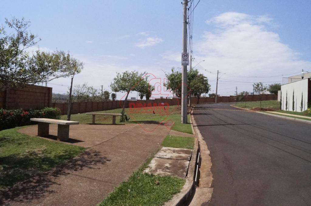 Terreno à venda Cond. San Marco Ribeirão Preto/SP