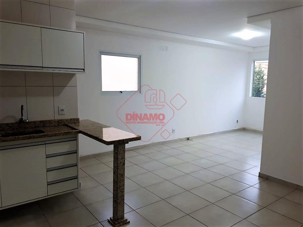 Apartamento (Jardim Botânico) - Ribeirão Preto/SP.