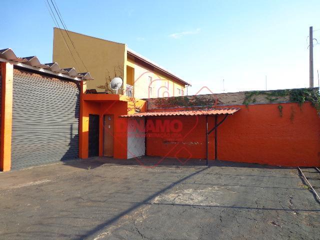 Salão para alugar por R$ 1.500/mês - Campos Elíseos - Ribeirão Preto/SP