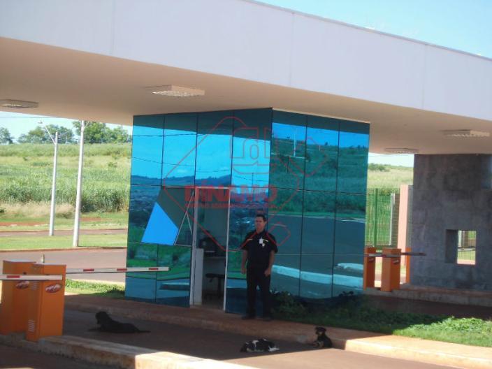 Terreno à venda Vila Do Golf - Ribeirão Preto/SP