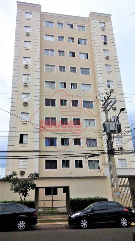 Apartamento (Nova Aliança) - Ribeirão Preto/SP