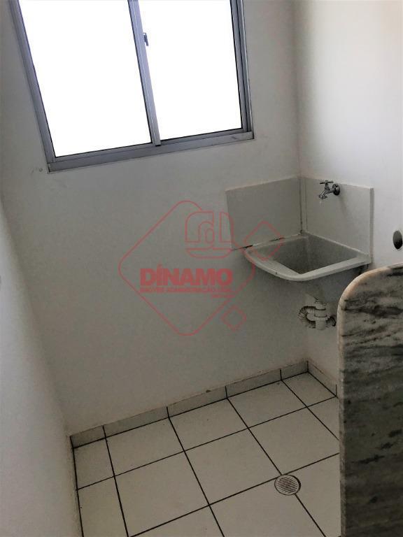 ótima localização, andar alto, 02 dormitórios, sala, wc social (gab./blindex), cozinha c/ gabinete, área serviço, garagem...