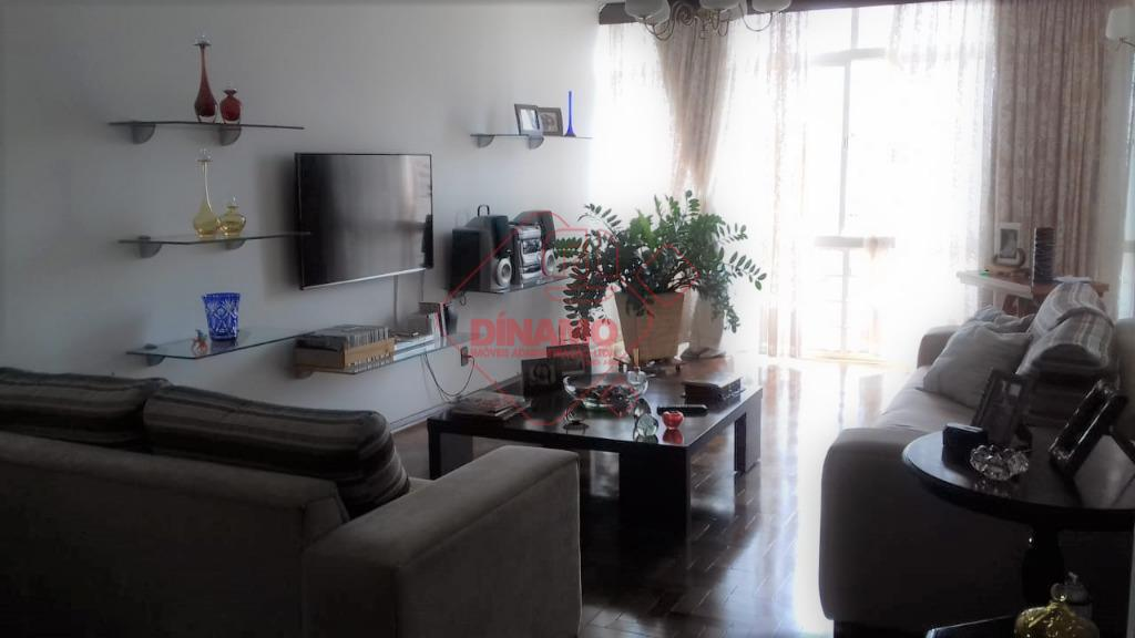 Apartamento à venda Ribeirão Preto/SP