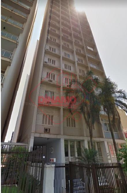 Apartamento à venda, Higienópolis, Ribeirão Preto.