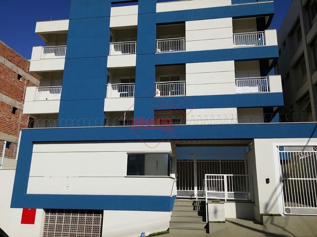 Apartamento à venda Jardim Botânico - Ribeirão Preto/SP