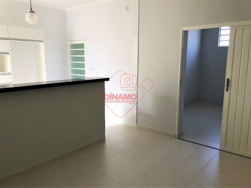 Casa (Campos Elíseos) - Ribeirão Preto/SP