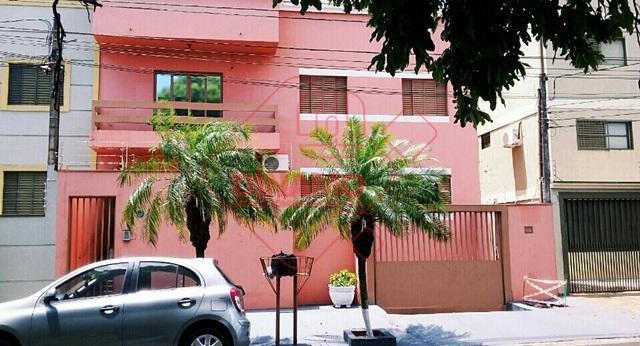 Apartamento à venda Parque dos Bandeirantes - Ribeirão Preto/SP