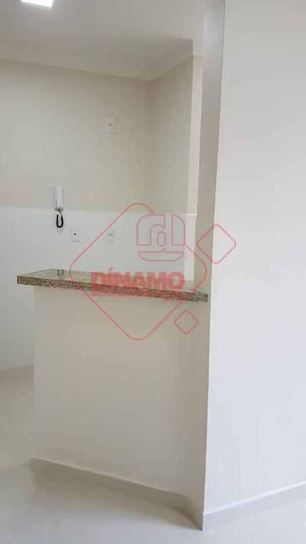 localização privilegiada! 1 dormitório(armário), sala, wc. social (gabinete/blindex), sacada, cozinha, área serviço, 1 vaga garagem, prédio...