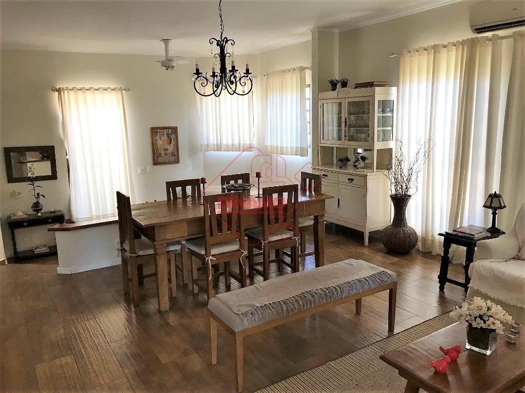 Casa à venda - City Ribeirão - Ribeirão Preto/SP
