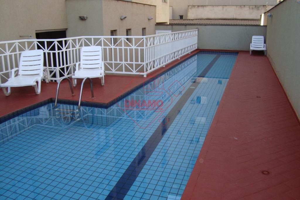 Apartamento à venda - Nova Aliança - Ribeirão Preto/SP