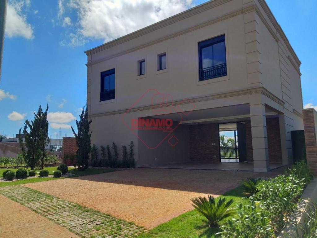 Sobrado à venda, Alphaville III, Ribeirão Preto.